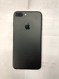 jet black iPhone 7 plus Woodbridge, 22192