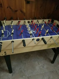 Game table  Union