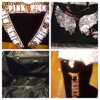 """VICTORIA SECRET """"PINK!"""" COLLECTION OUTFITS Tulsa, 74129"""