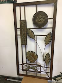 Metal wall hanging Surrey, V3V 2R3