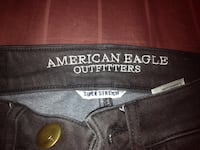American eagle capris brand new Langley, V3A 8N7