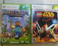 Xbox and 360 games Decatur, 30031