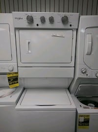 Whirlpool new scrach and dents laundry center Randallstown, 21133