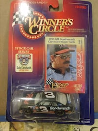 Dale Earnhardt Mt. Juliet, 37122