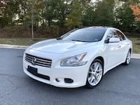 Nissan Maxima 2010 Sterling