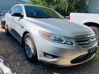 2010 Ford Taurus Oklahoma City
