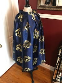 Ladies ball gown skirt size small/medium Oakville, L6H 1Y4