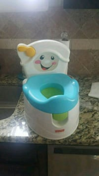 Toddler training potty Oklahoma City, 73170