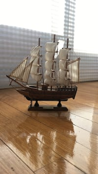 Confection Model Sail Boat Stamford, 06902