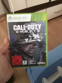 Call of Duty Ghosts  Xbox 360 oyun Oğuzlar Mahallesi, 06796