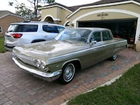 Chevrolet - Impala - 1962 North Miami Beach, 33160