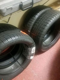 17 brand new tires still with tags Birmingham, 35244