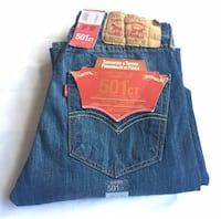 Brand new Levi's jeans  London, SW16 3EH