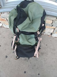 kelty professional camping backpack Prospect Park, 19076