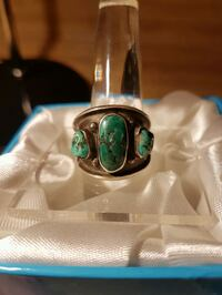 Turquoise Ring North Smithfield, 02896