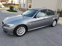 BMW 3 Series 2009 Laurel, 20723