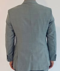 Hugo Boss Grey Suit (Mens)