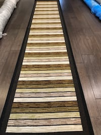Brand new area rug 2x9.4 Mississauga