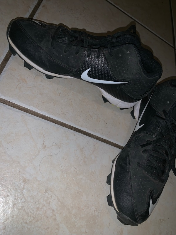 547538319c3ee Used Cleats for sale in Weslaco - letgo