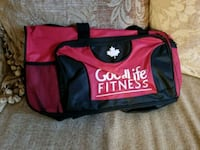 Gym Bag  538 km