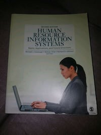 Human Resources Information Systems  İstanbul