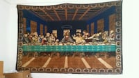 The Last Supper wall decoration