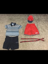 Boys size 2T Tommy Hilfiger all for $10 Milton, L9T 2R1