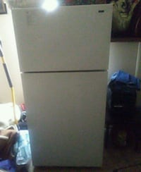white top-mount refrigerator Lawrence, 66046