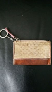 Coach coin wallet  Tysons, 22102