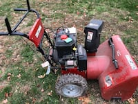 Craftsman Snowblower 9.5 HP Springfield, 22153