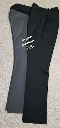 Maternity dress pants (tall) Mississauga, L5V 1Y8