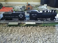 Vintage ac Gilbert train set Gaithersburg, 20877