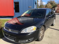 2007 Chevrolet Impala 4dr Sdn SS GUARANTEED CREDIT APPROVAL! Des Moines
