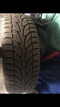 Winter Tires For Sale Mississauga