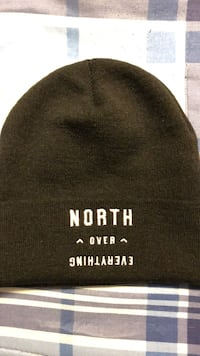 North over everything brand new Toronto, M9W 3G6
