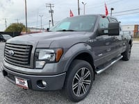 2011 Ford F-150 FX4 Baltimore