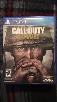 Call of Duty WWII Lexington, 40504