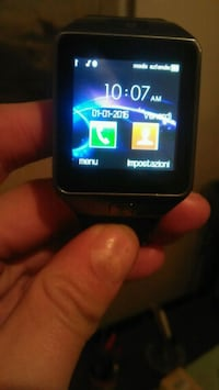 Smart watch android nuovo Genoa