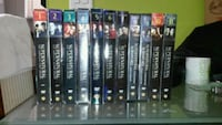 Seasons 1-11 of supernatural  Regina, S4N 3K3