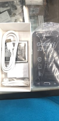 Samsung Galaxy J3Prime ,camera: rear 8MP, front 5MP with flash both side, quad core, dual sim supported , ultra power saving mode Toronto, M9V 2X5