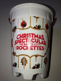 Christmas Spectacular: Radio City Rockettes