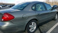 Ford - Taurus - 2001 Washington