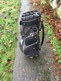 Orlimar golf bag