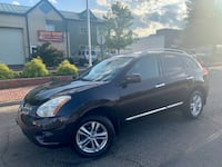 Nissan - Rogue - 2012 Falls Church