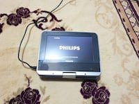 PHİLİPS DVD VCD MP3 PLAYER  Eyüp/İstanbul, 34060