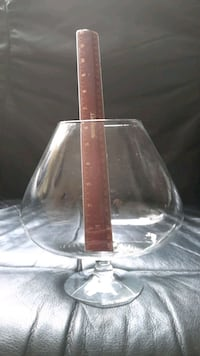 Oversize Snifter -  SEE MY OTHER ITEMS  London, N6B 2K6