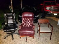 Office chairs for sale  Port Arthur, 77640