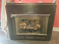Ventless gas fireplace $195 obo Knoxville, 37938
