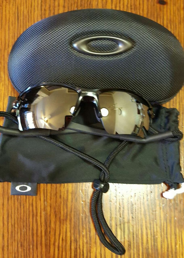954932bd03 Used OAKLEY FLAK 2.0 XL SUNGLASSES for sale in Murrells Inlet - letgo