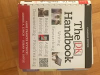 Canadian edition the handbook!! Brampton, L6T 3R5